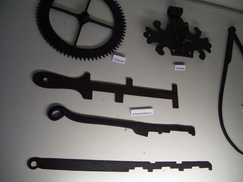 """Der """"Frohnauer Hammer"""" - Schmiede mit Wasserrad 100_6729"""