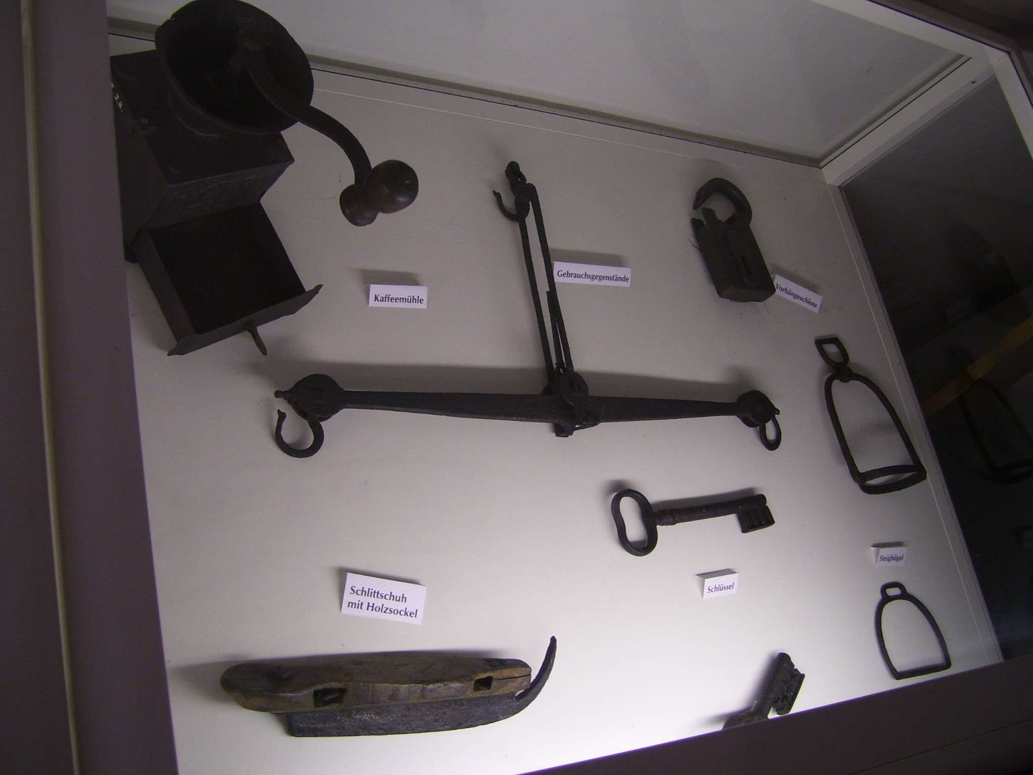 """Der """"Frohnauer Hammer"""" - Schmiede mit Wasserrad 100_6731"""
