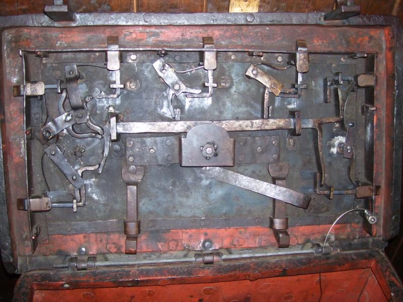 """Der """"Frohnauer Hammer"""" - Schmiede mit Wasserrad 100_6735"""