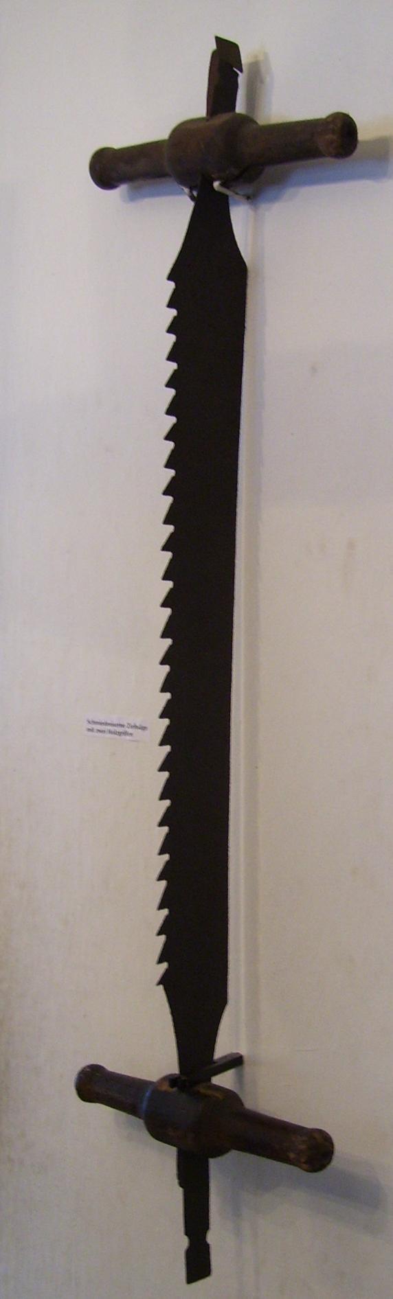 """Der """"Frohnauer Hammer"""" - Schmiede mit Wasserrad 100_6742"""