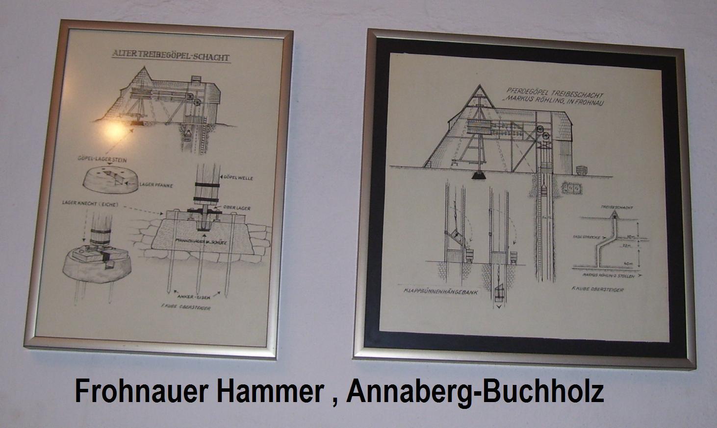 """Der """"Frohnauer Hammer"""" - Schmiede mit Wasserrad 100_6755"""