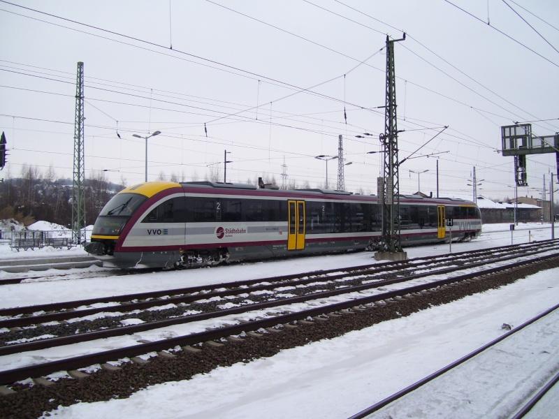 Meine Bilder von der modernen Bahn - Seite 2 100_7210