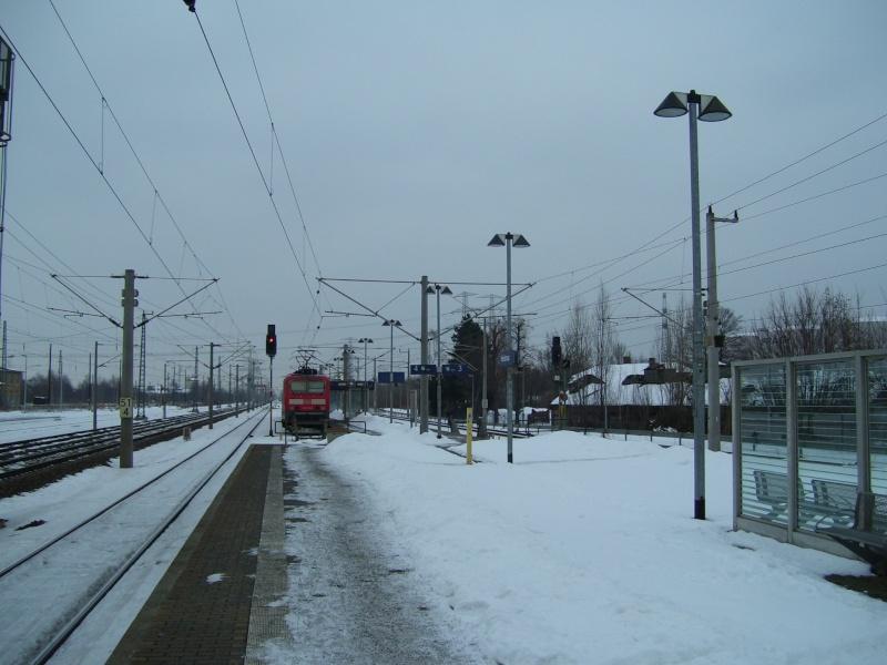 Meine Bilder von der modernen Bahn - Seite 2 100_7211