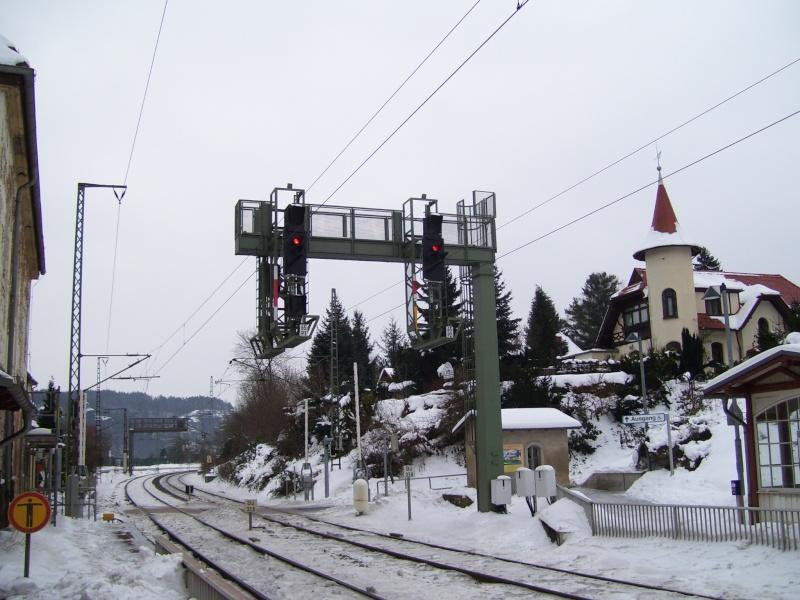 Meine Bilder von der modernen Bahn - Seite 2 100_7215