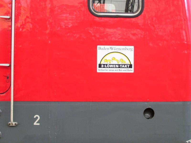 Meine Bilder von der modernen Bahn - Seite 2 100_7220