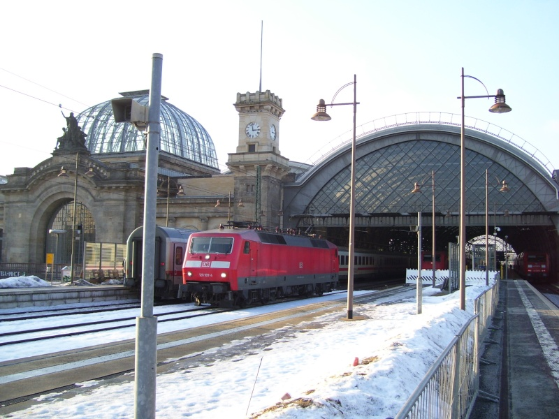 Meine Bilder von der modernen Bahn - Seite 2 100_7257