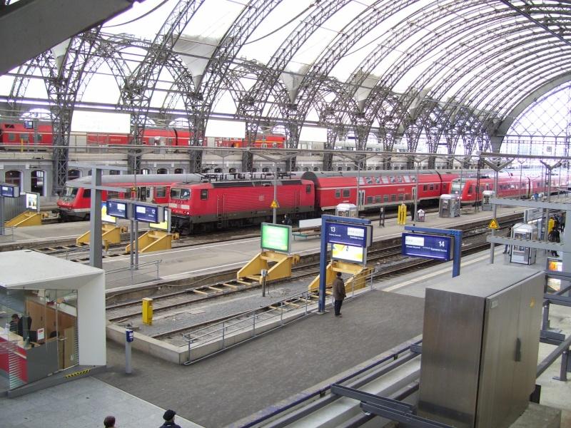 Meine Bilder von der modernen Bahn - Seite 2 100_7337