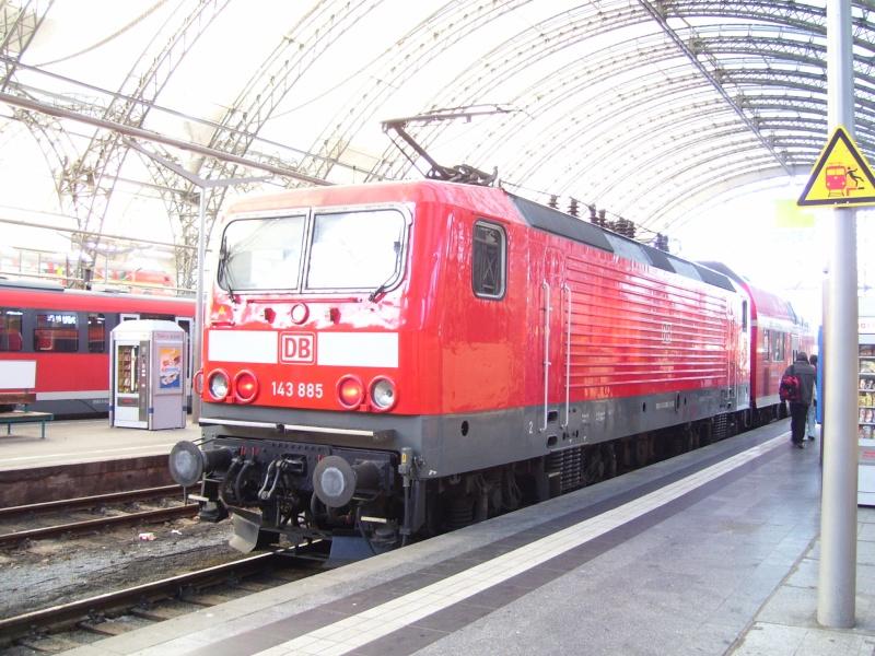 Meine Bilder von der modernen Bahn - Seite 2 100_7338