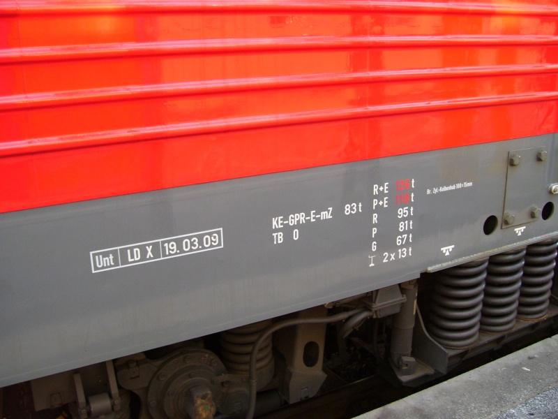 Meine Bilder von der modernen Bahn - Seite 2 100_7339