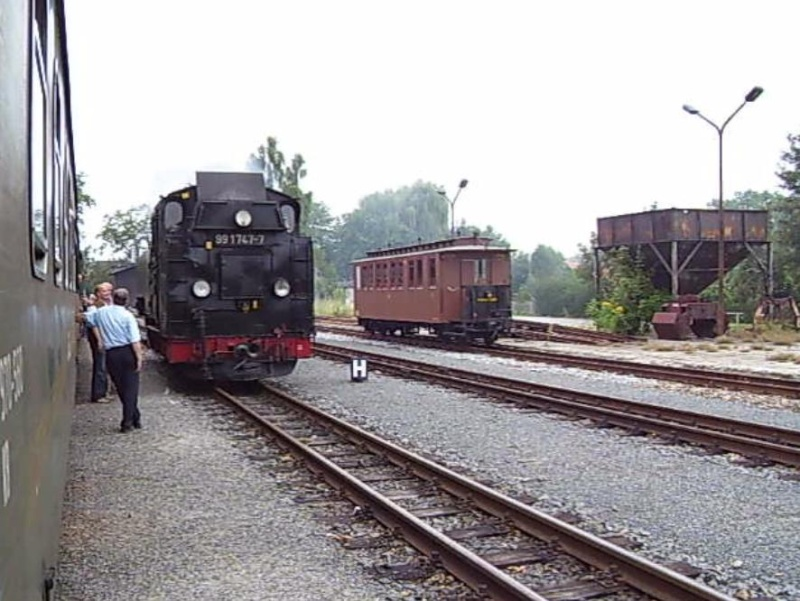 sächsische Schmalspurbahn - 750mm-Schmalspurlokomotiven  - Seite 2 174710