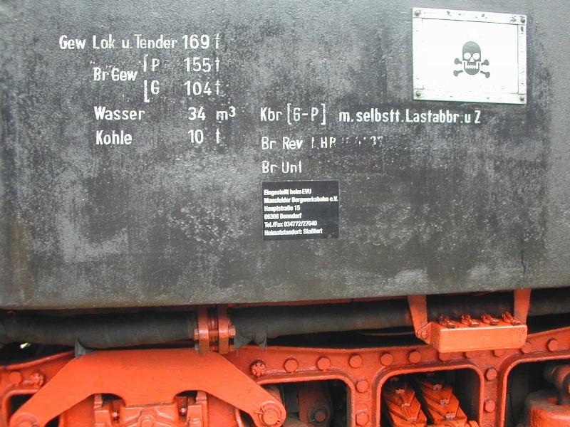 Dampftage Meiningen 2008 44-810