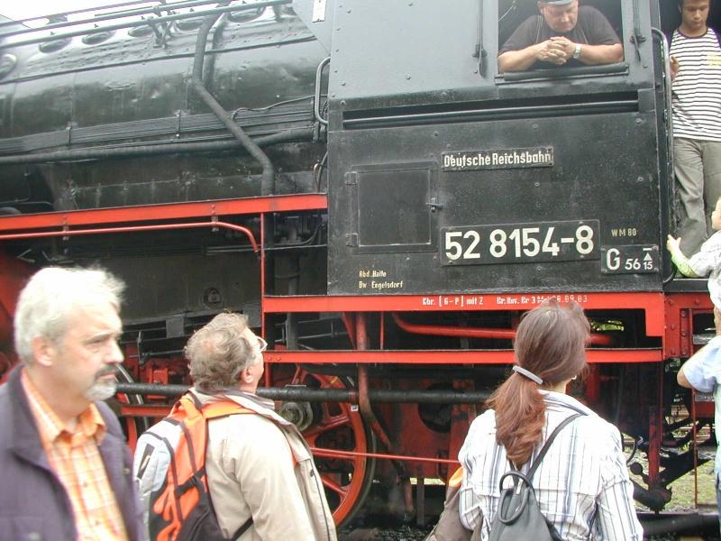 Dampftage Meiningen 2008 52-2710