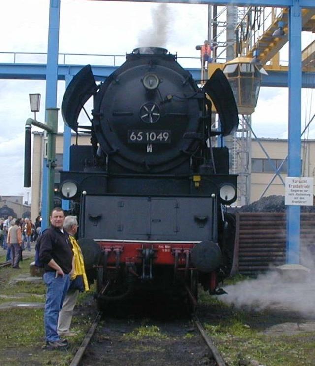 Dampftage Meiningen 2008 65-0210