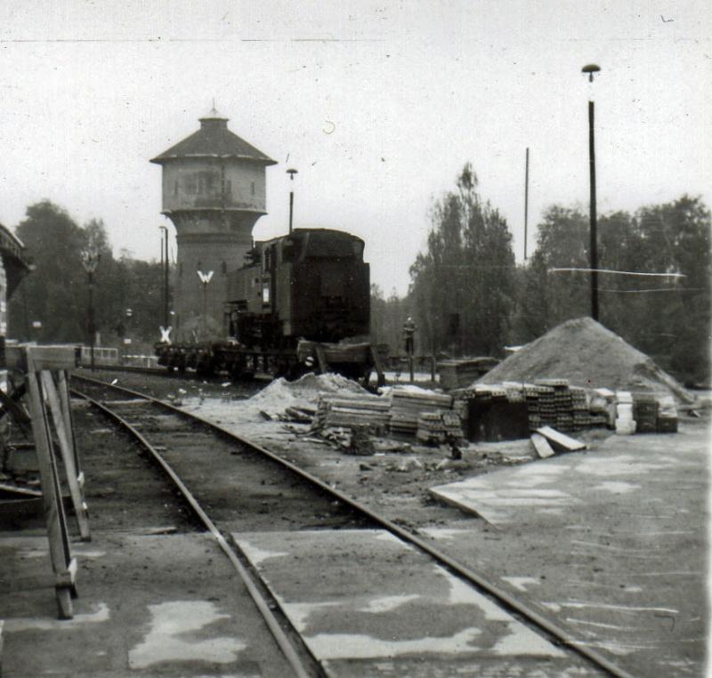 sächsische Schmalspurbahn - 750mm-Schmalspurlokomotiven  - Seite 2 Ddr03710