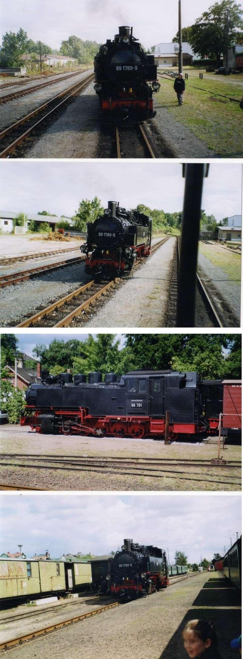 sächsische Schmalspurbahn - 750mm-Schmalspurlokomotiven  Fotos018