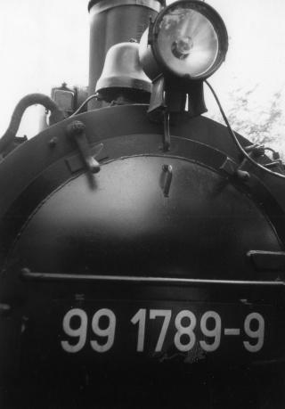 sächsische Schmalspurbahn - 750mm-Schmalspurlokomotiven  Fotos020