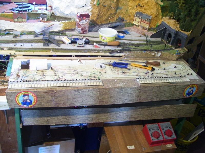 Neubau unserer Modellbahnanlage - Seite 2 Mo-3610