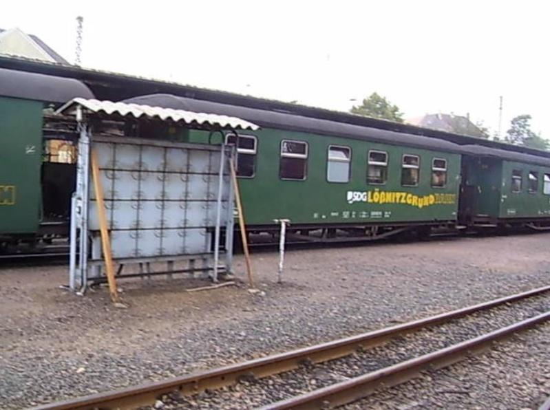 sächsische Schmalspurbahn - 750mm-Schmalspurlokomotiven  - Seite 2 Ost10