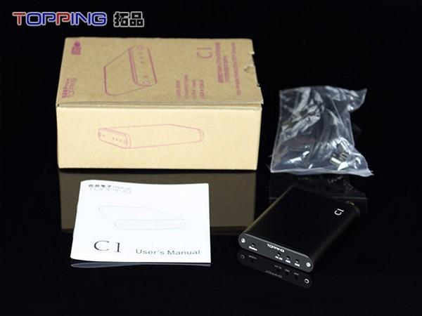 TOPPING TP-C1 24bit/96kHz USB 59050412
