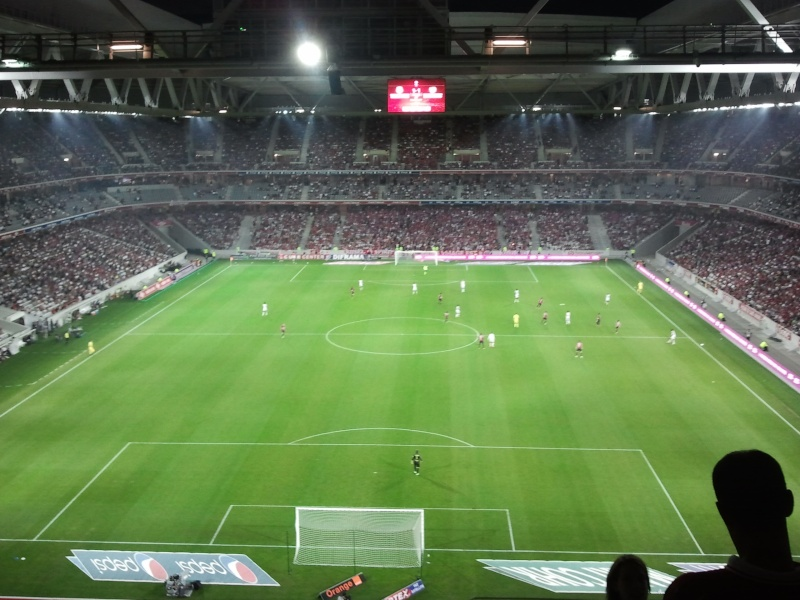 Grand Stade Lille Métropole Photo010