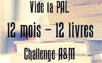 [2015] Challenge A&M Vide ta PAL - 12 mois 12 livres (Terminé) 45522710