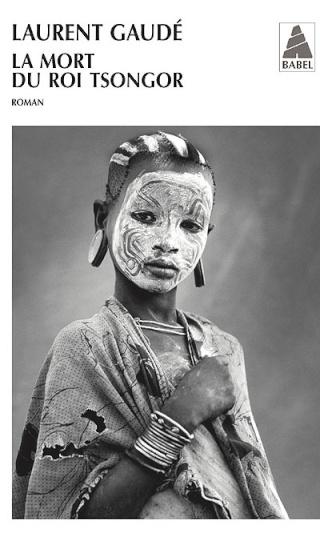 La mort du roi Tsongor Tsongo10