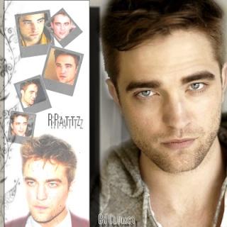 Robert Pattinson, Simplement nous, Rpattz for Eter Clumsy10