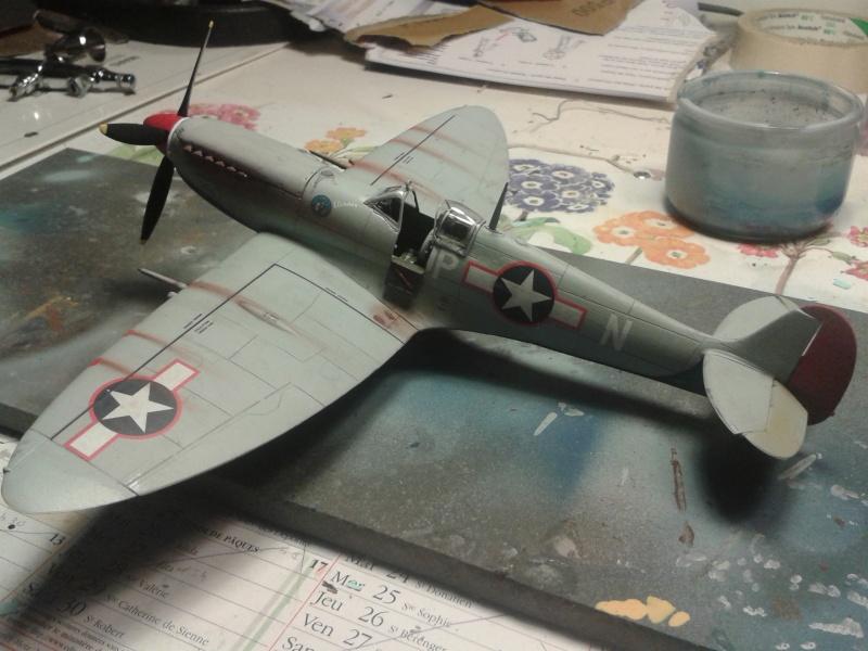 Spitfire MK11 americain 20141210