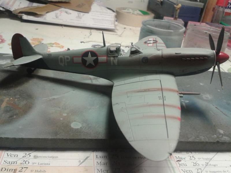 Spitfire MK11 americain 20141213
