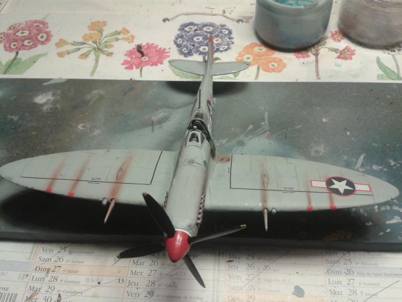 Spitfire MK11 americain 20141214
