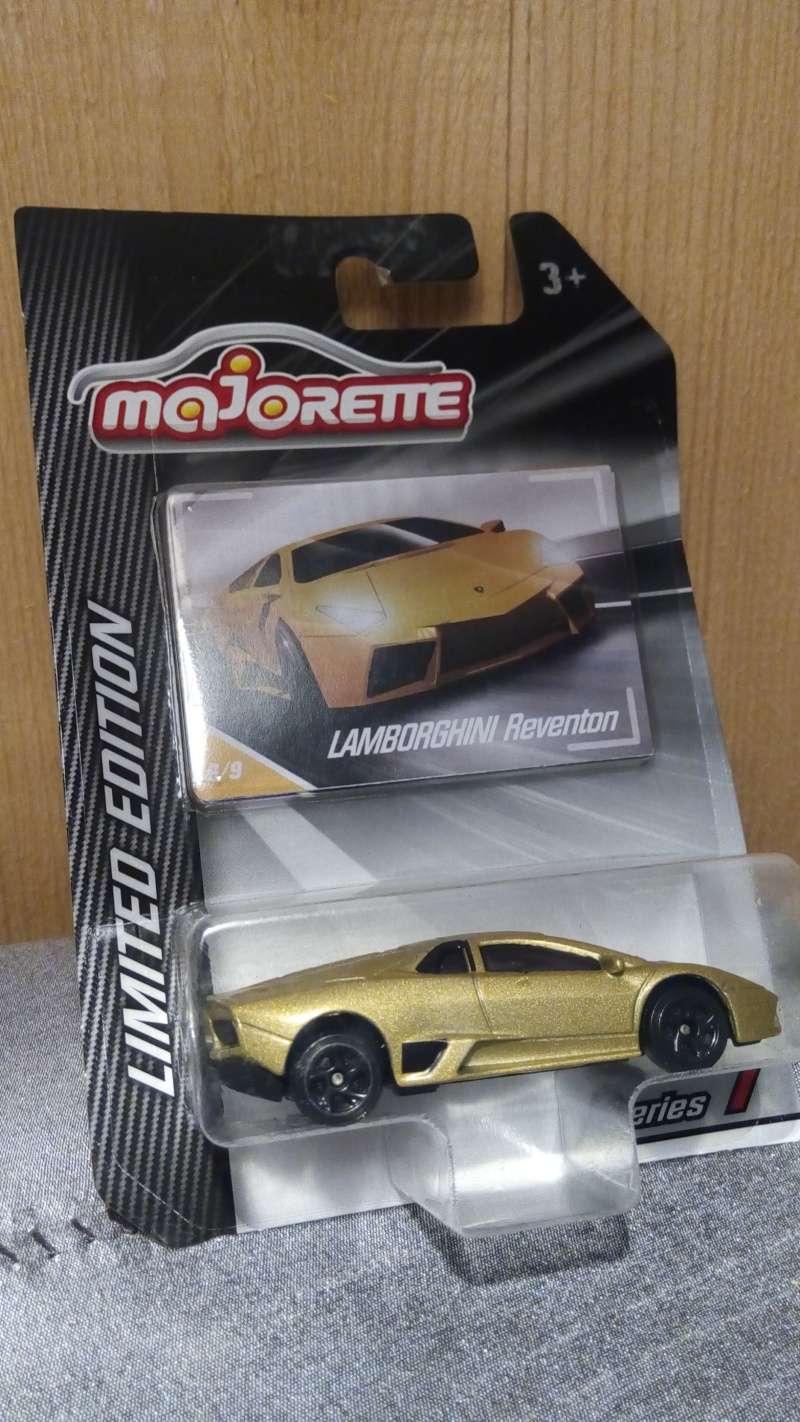 N°219C Lamborghini REVENTON. 14259210
