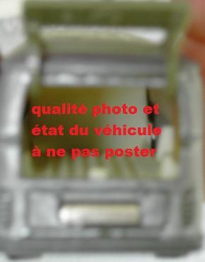 N°244 VOLKSWAGEN FOURGON VITRÉ Combi210
