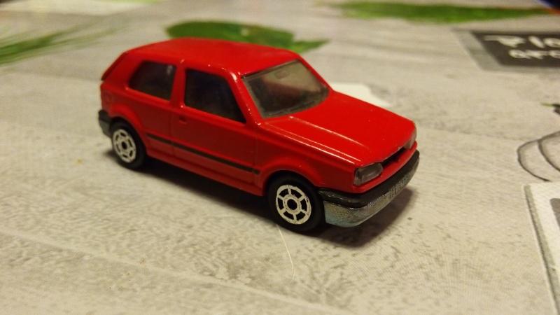 N°264 Volkswagen golf III Img_2069