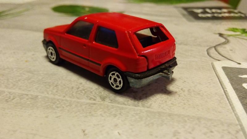 N°264 Volkswagen golf III Img_2070