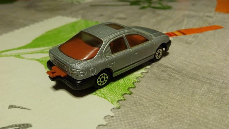N°211 - 12 - Ford Mondéo Img_2081