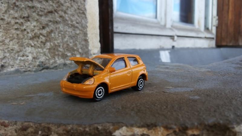 N°254B Toyota Yaris Img_2096