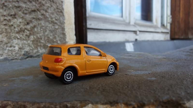 N°254B Toyota Yaris Img_2097