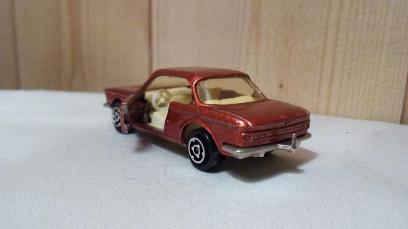 N°235 BMW CSI 3.0 Img_2190