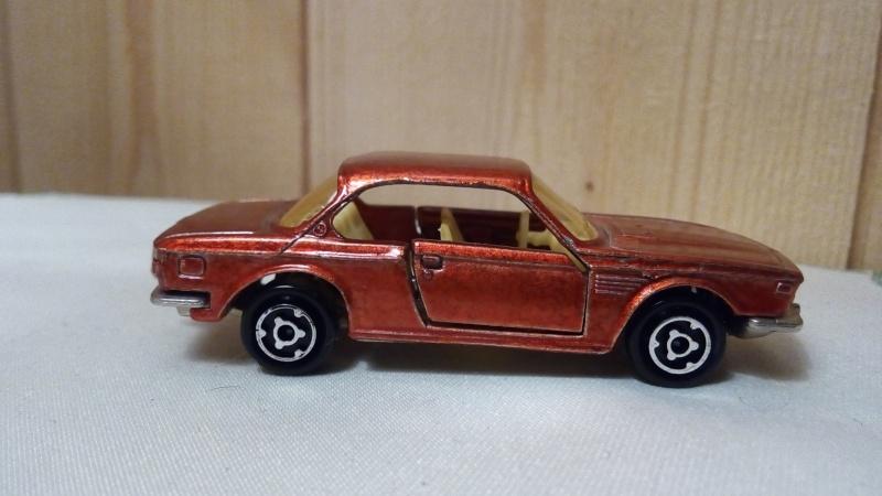 N°235 BMW CSI 3.0 Img_2191