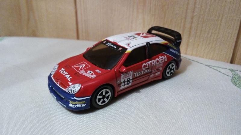 N°254E CITROËN XSARA WRC Img_2233