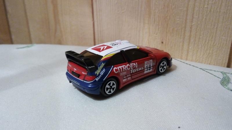 N°254E CITROËN XSARA WRC Img_2234