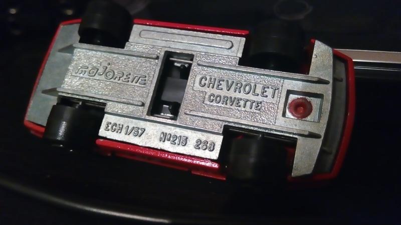 N°215 Chevrolet Corvette ZR1 Img_2263