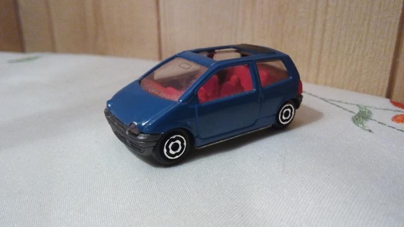 N°206 Renault twingo 1. Img_2264