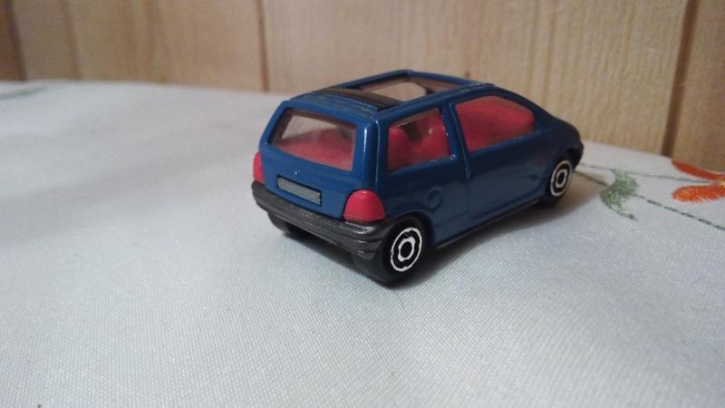 N°206 Renault twingo 1. Img_2265