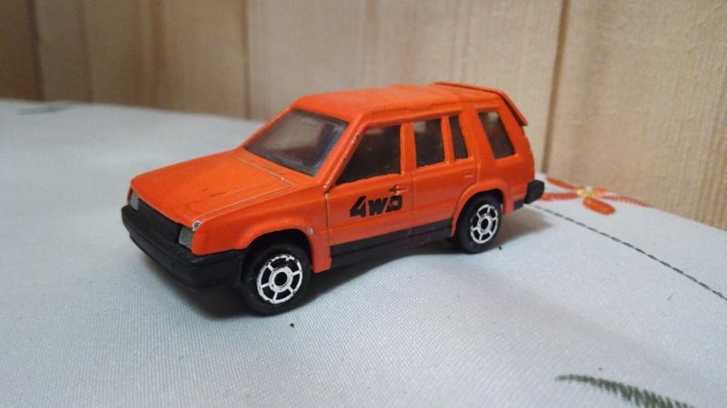 N°273 TOYOTA TERCEL 4WD Img_2275