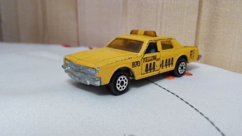 N°240 Chevrolet Impala  Img_2286