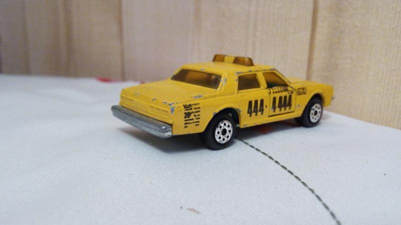N°240 Chevrolet Impala  Img_2287