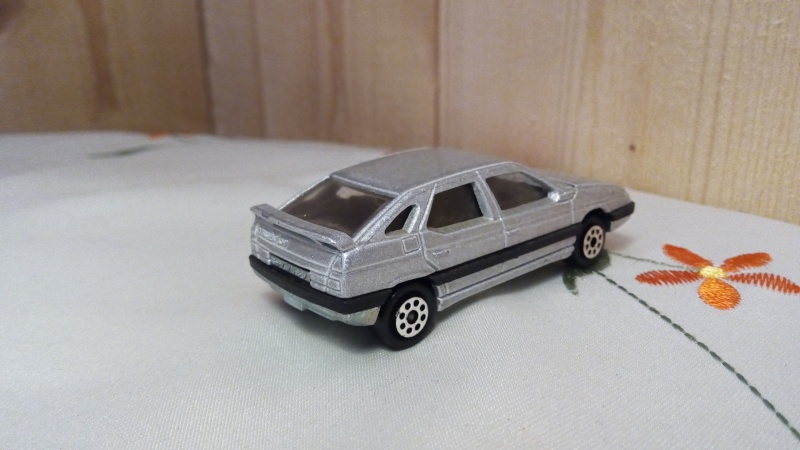 N°254 Citroën XM Img_2292