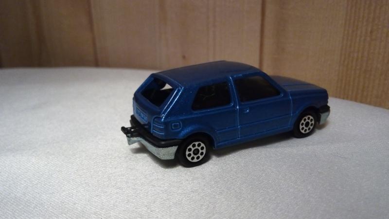 N°264 Volkswagen golf III Img_2350