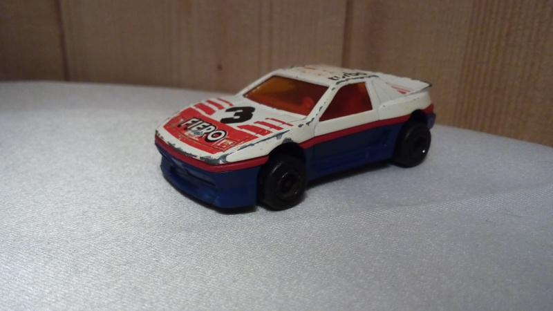 N°206 Pontiac Fiero Img_2358